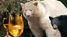 White Bear Wines Bear Appreciation